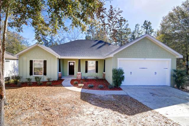319 Key Lime Place, Crestview, FL 32536 (MLS #862874) :: RE/MAX By The Sea
