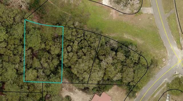 Lot 17 Panama Dr, Crestview, FL 32536 (MLS #862877) :: Rosemary Beach Realty
