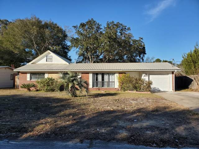 217 NW Gilda Place, Fort Walton Beach, FL 32548 (MLS #862892) :: The Beach Group