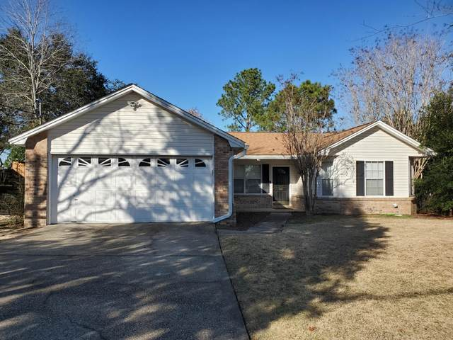 1001 Quigley Drive, Crestview, FL 32536 (MLS #862893) :: Back Stage Realty