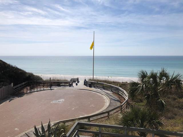 4100 E Co Highway 30-A Highway Unit 201, Santa Rosa Beach, FL 32459 (MLS #862905) :: Counts Real Estate on 30A