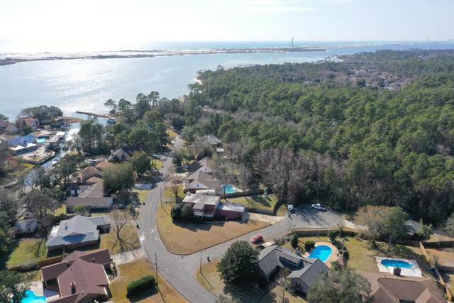 20 Neptune Drive, Mary Esther, FL 32569 (MLS #862926) :: The Beach Group