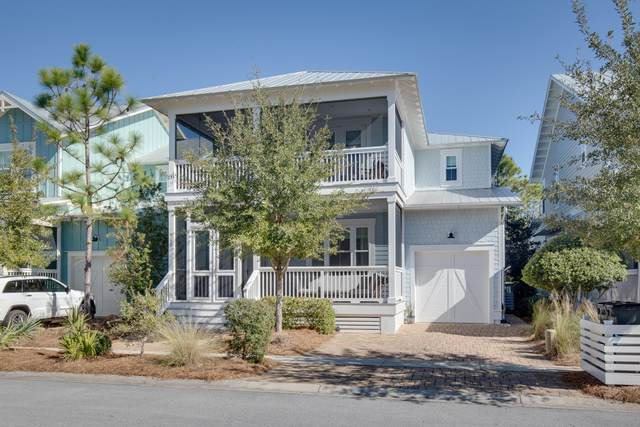 70 Beargrass Way, Santa Rosa Beach, FL 32459 (MLS #862931) :: Counts Real Estate on 30A
