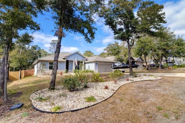 3083 Five Forks Road, Navarre, FL 32566 (MLS #862933) :: Back Stage Realty