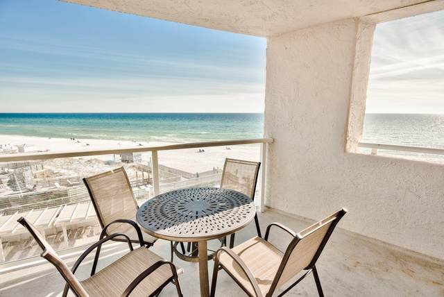 4255 Beachside Two Unit 255, Miramar Beach, FL 32550 (MLS #862935) :: RE/MAX By The Sea