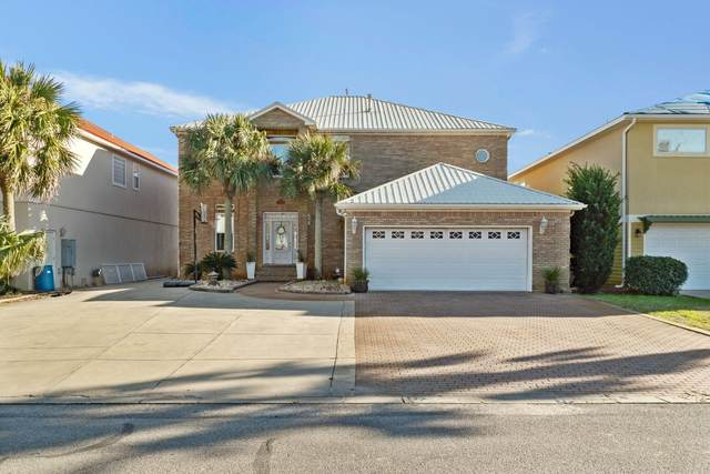 586 Radiant Circle, Mary Esther, FL 32569 (MLS #862940) :: Counts Real Estate on 30A