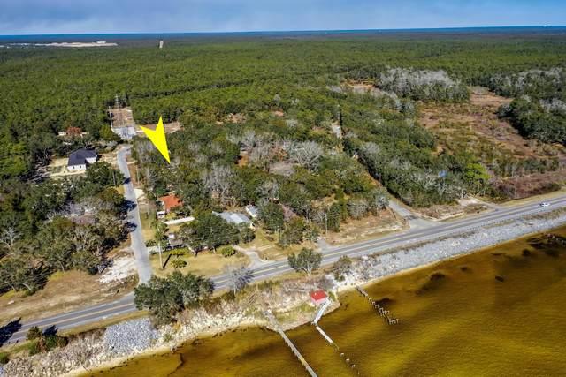 46 Tomahawk Street, Niceville, FL 32578 (MLS #862949) :: Berkshire Hathaway HomeServices PenFed Realty