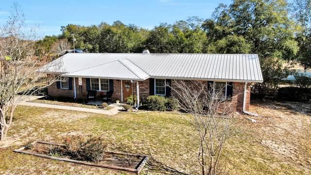 208 Lakeview Drive, Defuniak Springs, FL 32433 (MLS #862950) :: Vacasa Real Estate