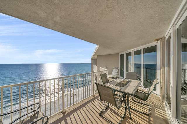 7205 Thomas Dr. 2103 E, Panama City Beach, FL 32408 (MLS #862953) :: Better Homes & Gardens Real Estate Emerald Coast