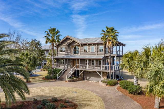 283 Grove Lane, Freeport, FL 32439 (MLS #862958) :: The Beach Group