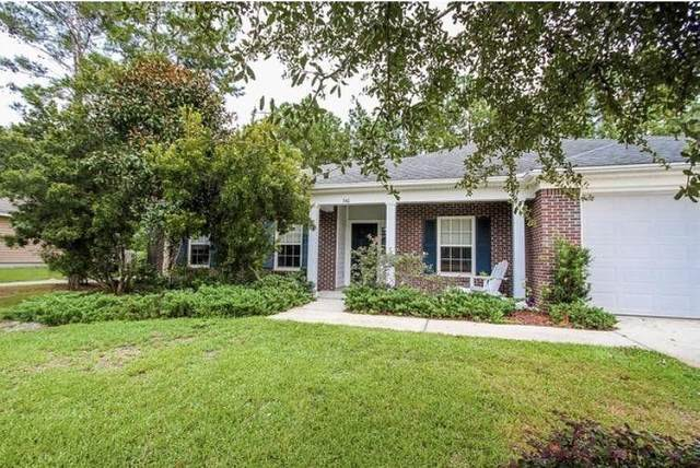 340 Camellia Court, Freeport, FL 32439 (MLS #862961) :: Somers & Company