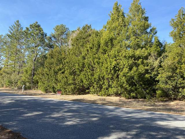 10026 Charlois Road, Milton, FL 32583 (MLS #862963) :: Back Stage Realty
