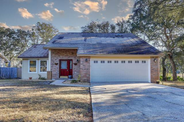 205 E Dominica Circle, Niceville, FL 32578 (MLS #862972) :: Coastal Lifestyle Realty Group