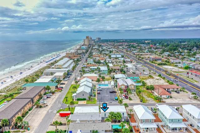7904 Surf Dr. #18, Panama City Beach, FL 32408 (MLS #862977) :: Better Homes & Gardens Real Estate Emerald Coast