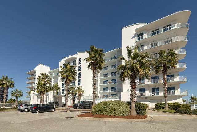 211 W Durango Road Unit 711, Destin, FL 32541 (MLS #862986) :: Keller Williams Realty Emerald Coast