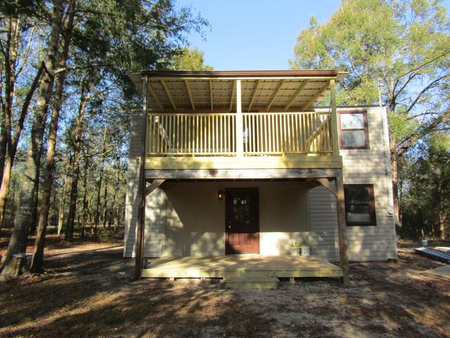 35 Glasgow Road, Defuniak Springs, FL 32433 (MLS #862989) :: Scenic Sotheby's International Realty