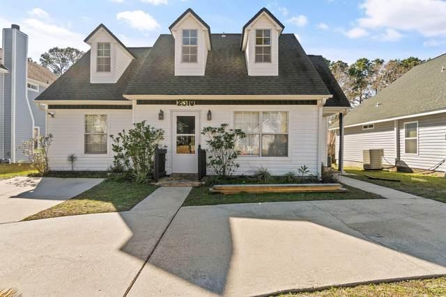 2510 Georgetown Lane, Fort Walton Beach, FL 32547 (MLS #862993) :: Better Homes & Gardens Real Estate Emerald Coast