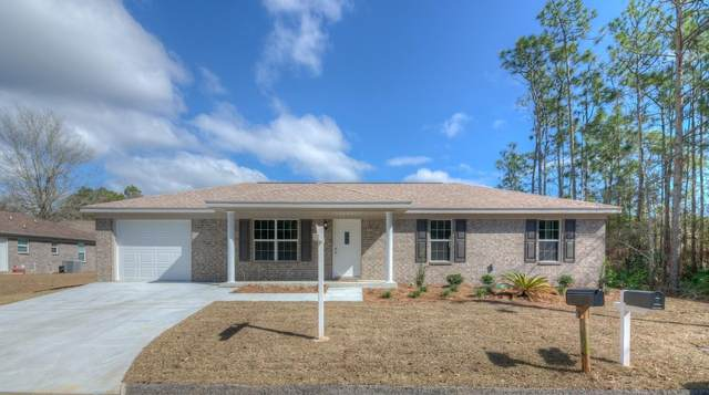 2180 Janet Street, Navarre, FL 32566 (MLS #862996) :: Counts Real Estate Group