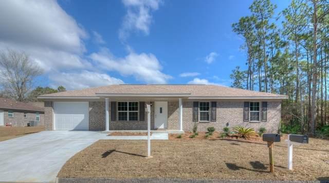 2180 Janet Street, Navarre, FL 32566 (MLS #862996) :: Back Stage Realty