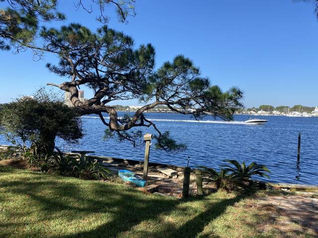 617 Pelican Drive, Fort Walton Beach, FL 32548 (MLS #863002) :: The Beach Group