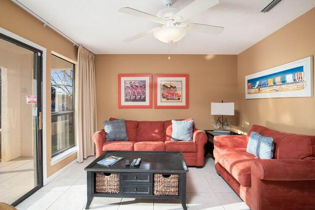 63 Kensington Lane Unit 63B, Miramar Beach, FL 32550 (MLS #863009) :: Luxury Properties on 30A
