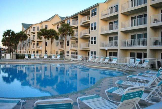 2606 Scenic Gulf Drive Unit 4311, Miramar Beach, FL 32550 (MLS #863012) :: Luxury Properties on 30A