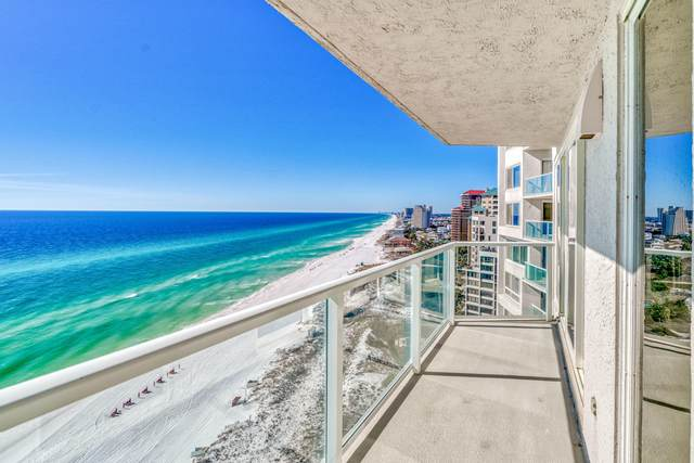 4365 Beachside Two #365, Miramar Beach, FL 32550 (MLS #863028) :: The Beach Group