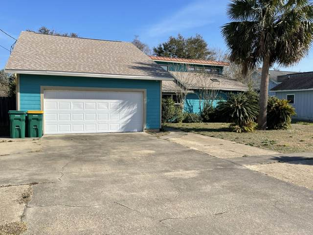 212 Dolphin Estates Court, Destin, FL 32541 (MLS #863034) :: Back Stage Realty