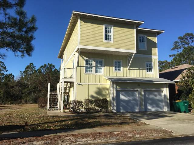 570 Radiant Circle, Mary Esther, FL 32569 (MLS #863037) :: 30A Escapes Realty