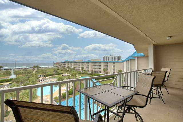 778 Scenic Gulf Drive Unit C421, Miramar Beach, FL 32550 (MLS #863048) :: Back Stage Realty