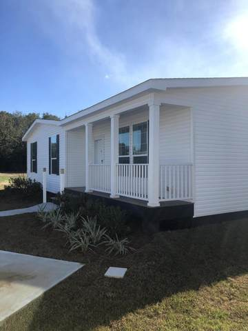 958 Graysen Lane, Defuniak Springs, FL 32435 (MLS #863049) :: The Beach Group