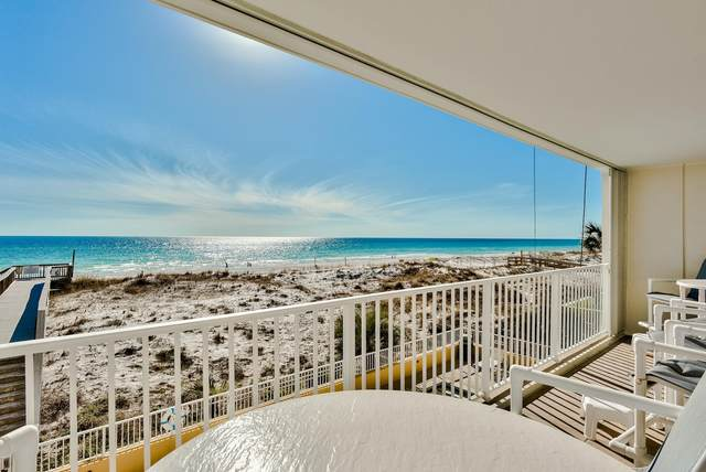 376 Santa Rosa Boulevard #216, Fort Walton Beach, FL 32548 (MLS #863051) :: Counts Real Estate on 30A