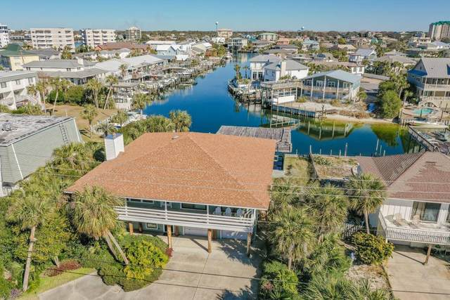 507 Gulf Shore Drive, Destin, FL 32541 (MLS #863056) :: Engel & Voelkers - 30A Beaches