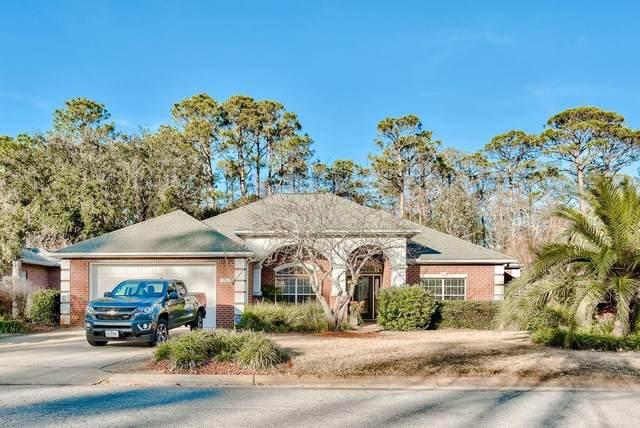 1760 Magnolia Harbor Drive, Navarre, FL 32566 (MLS #863058) :: 30A Escapes Realty