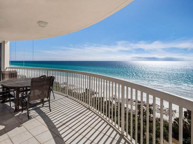 15200 Emerald Coast Parkway #907, Destin, FL 32541 (MLS #863066) :: Back Stage Realty
