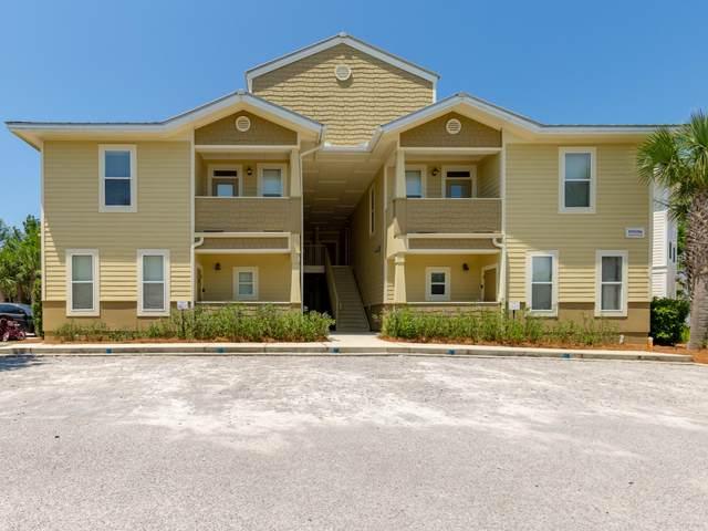 10 Silk Bay Drive Unit 114, Santa Rosa Beach, FL 32459 (MLS #863067) :: Berkshire Hathaway HomeServices Beach Properties of Florida