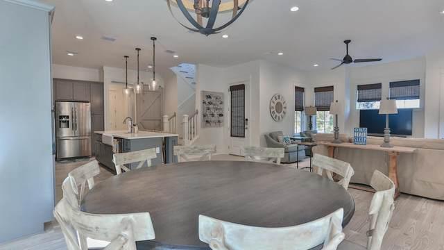 119 W Blue Crab Loop, Seacrest, FL 32461 (MLS #863074) :: Berkshire Hathaway HomeServices Beach Properties of Florida