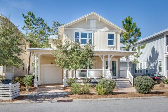 25 Beargrass Way, Santa Rosa Beach, FL 32459 (MLS #863083) :: Beachside Luxury Realty
