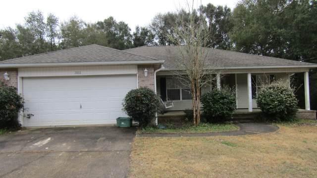 2862 Soles Lane, Crestview, FL 32539 (MLS #863084) :: Linda Miller Real Estate