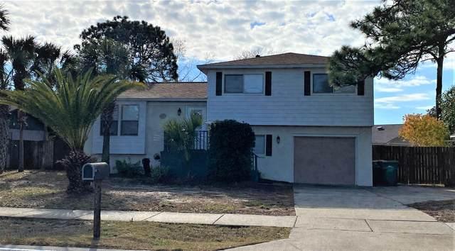 1110 Airport Road, Destin, FL 32541 (MLS #863088) :: Linda Miller Real Estate