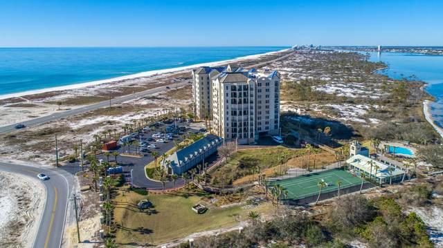 14900 River Road #407, Perdido Key, FL 32507 (MLS #863092) :: Linda Miller Real Estate