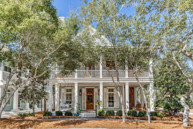 89 W Watercolor Boulevard, Santa Rosa Beach, FL 32459 (MLS #863093) :: Beachside Luxury Realty