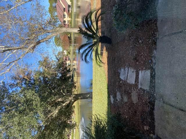 5071 Beachwalk Way #5071, Miramar Beach, FL 32550 (MLS #863095) :: Better Homes & Gardens Real Estate Emerald Coast