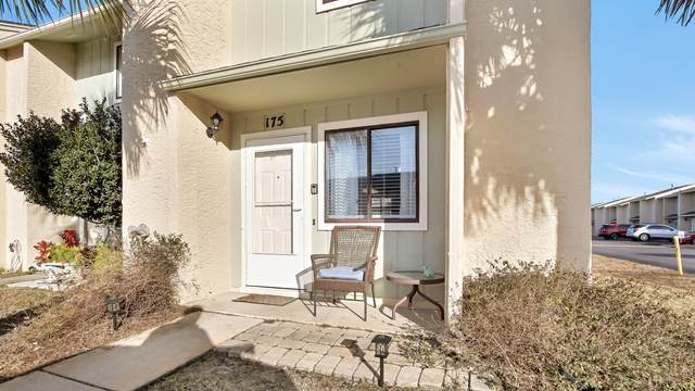 175 Robin Lane, Panama City Beach, FL 32407 (MLS #863102) :: Somers & Company