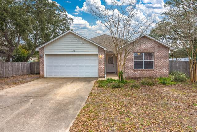 695 Tyner Street, Fort Walton Beach, FL 32548 (MLS #863107) :: Counts Real Estate on 30A