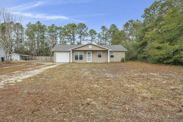 8372 Miranda Street, Navarre, FL 32566 (MLS #863112) :: Vacasa Real Estate