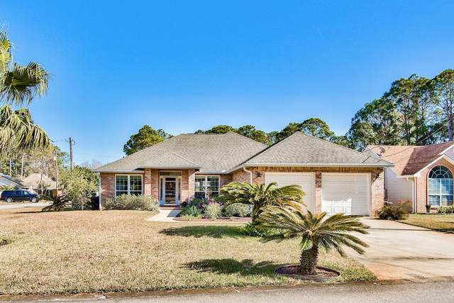 139 Chase Run, Miramar Beach, FL 32550 (MLS #863118) :: The Chris Carter Team