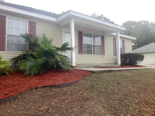 322 Lakeview Drive, Crestview, FL 32536 (MLS #863135) :: The Honest Group