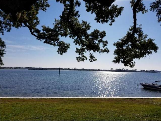 209 W Miracle Strip Parkway Unit A102, Mary Esther, FL 32569 (MLS #863137) :: Counts Real Estate on 30A