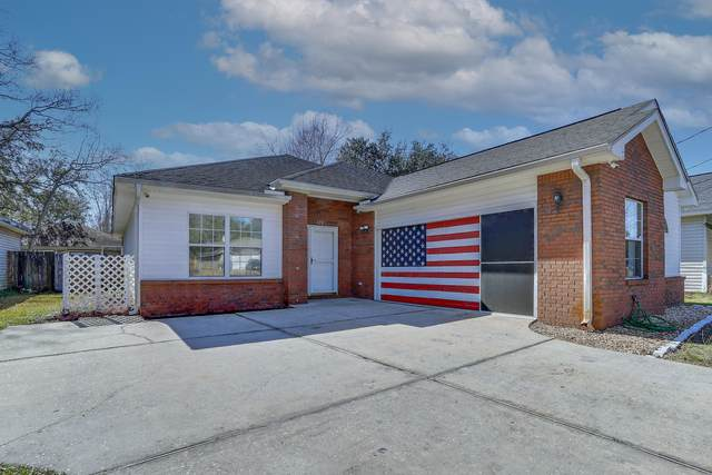 428 Verb Street, Fort Walton Beach, FL 32547 (MLS #863138) :: Counts Real Estate on 30A
